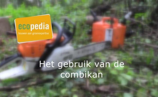 Gebruik combikan